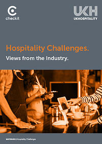 UKHospitality Industry Report: Hospitality Challenges